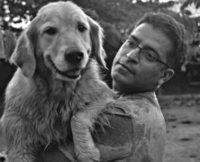 Raj dla bezpańskich psów