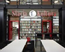 Stacja Kultura najpiękniejsza na świecie