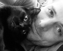 Twój kot cię kocha jak dziecko rodzica
