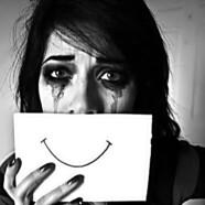 Z depresją ukrytą ciężko walczyć