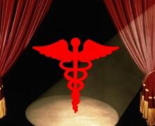 Zdrowia naszego teatralnego