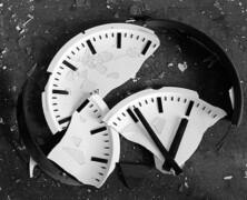 Zegarek dla poety