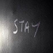 Zostań jeszcze chwilę