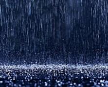 Bo dlaczego nie deszczem …
