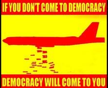 Demokracja – modyfikacja