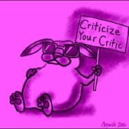 Krytyka krytyki teatralnej