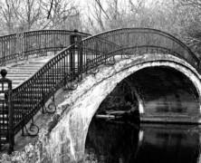 Most, Jakuba Baru'y