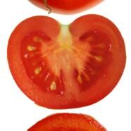 Jak przekroić pomidora