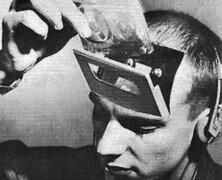 Przekaz podprogowy manipuluje umysłem