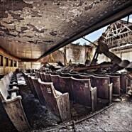 Teatr umiera