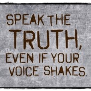 Zwolennicy prawdy